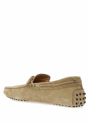 Tod's Ayakkabı Haki